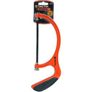 Tactix Hacksaw Junior 150mm/6in