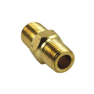Champion Brass 1/2in BSP Hex Nipple