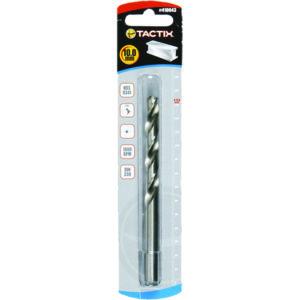 Tactix HSS Twist Drill 10mm**