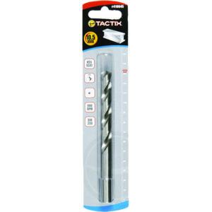 Tactix HSS Twist Drill 10.5mm**