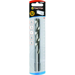 Tactix HSS Twist Drill 12.5mm**