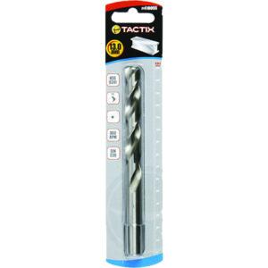 Tactix HSS Twist Drill 13mm**