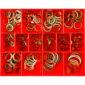 Champion 305pc Metric Copper Sealing Washer Assortment
