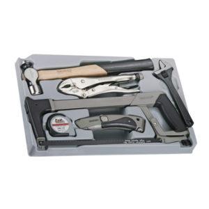 Teng 6pc Ps Tray For Tc-Sc Service Case - PS-Tray