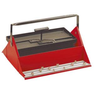 Teng Barn Style Tool Box (450 x 200 x 200mm)