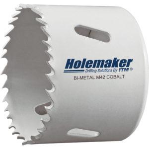 Holemaker Bi-Metal Holesaw 30mm Dia.
